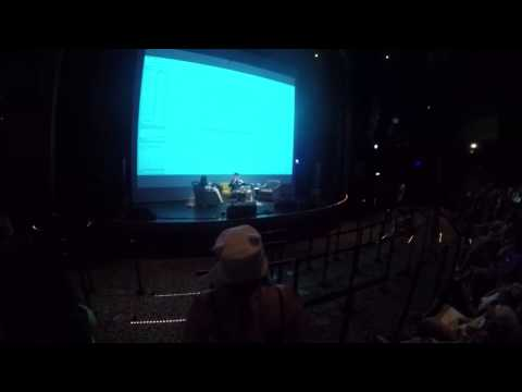 Mad Decent Boat Party 2014 - Kill The Noise Q&A