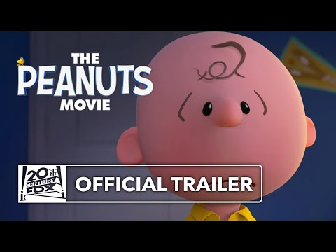 The Peanuts Movie  International   2 HD  20th Century Fox