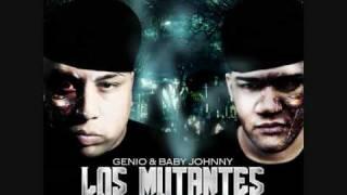 Genio Y Baby Johnny - No Te Merece