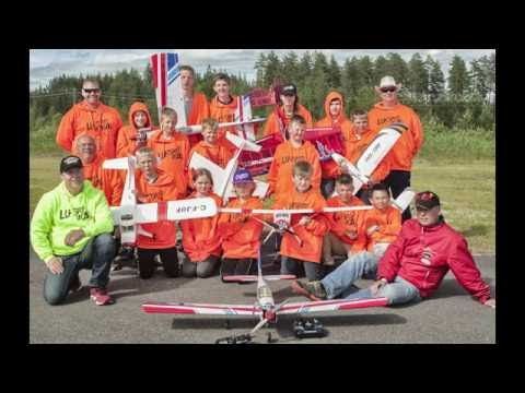 Luftsportsuka 2016