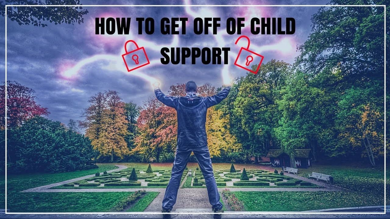 how to get retroactive child support