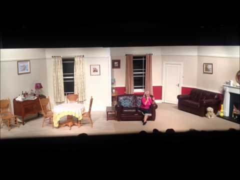 Walkinstown drama group - mother knows best