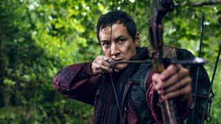 Action Movie Martial Arts - Kingdom Kung Fu Action Movie Full Length English Subtitles