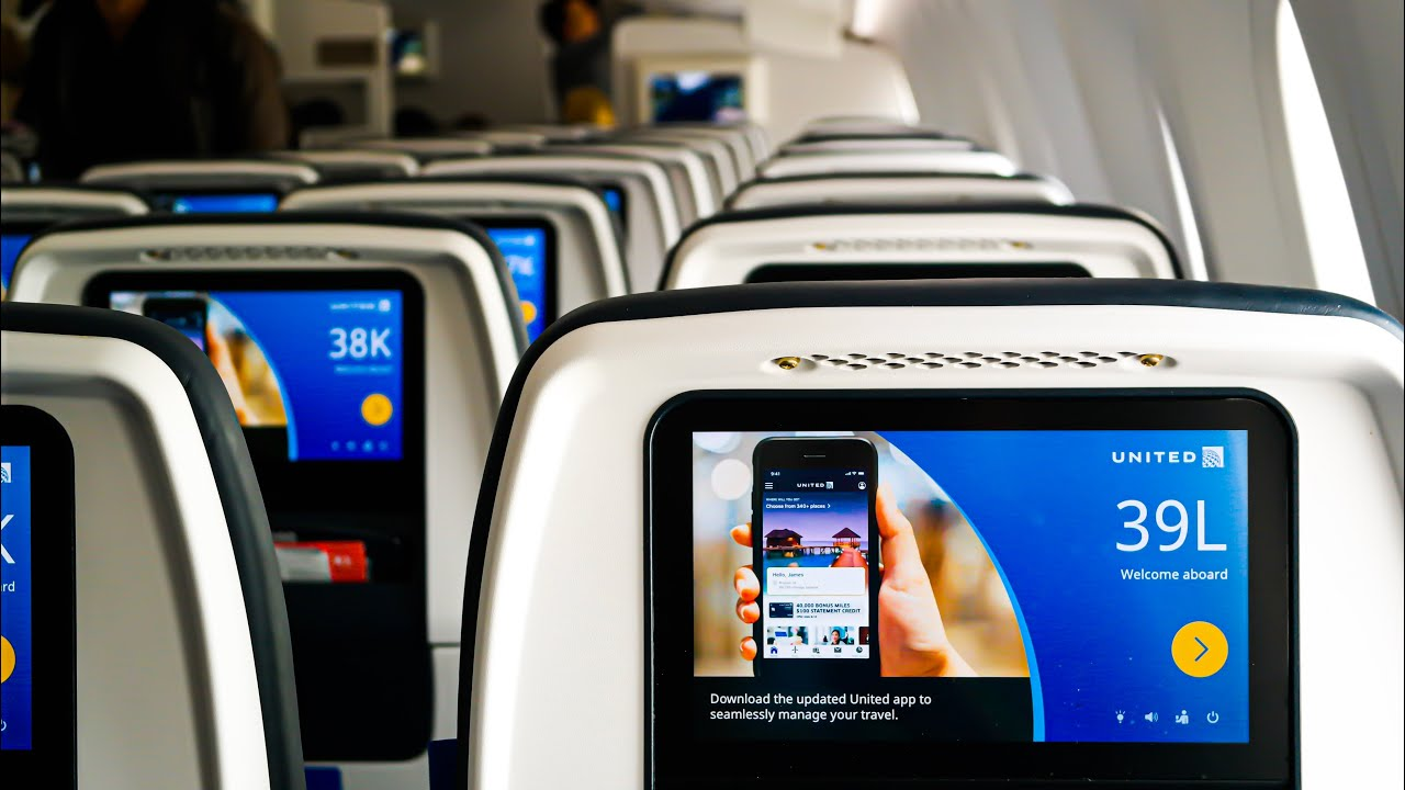 New York to London in 3.5 hours? United Airlines to buy 15 ultra-fast ...