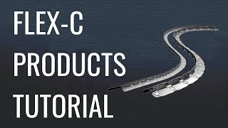 Flex-C Products Tutorial