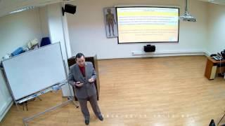 видео обучение по охране труда