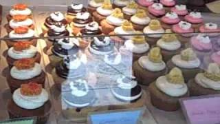 Chicago's Cupcake Shops -  Final Trend Story