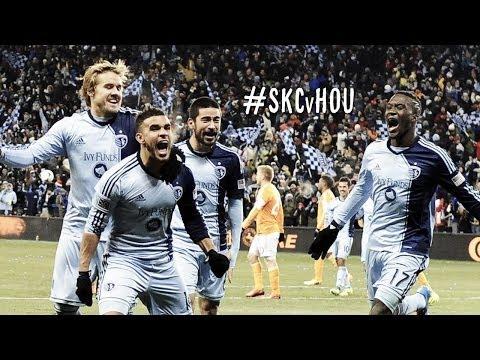 HIGHLIGHTS: Sporting Kansas City vs. Houston Dynamo | November 23, 2013