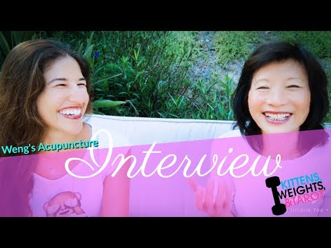 Interview with An Acupuncturist