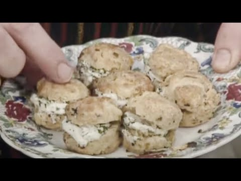 Christmas Party Nibbles Delia Smith S Christmas Bbc Youtube