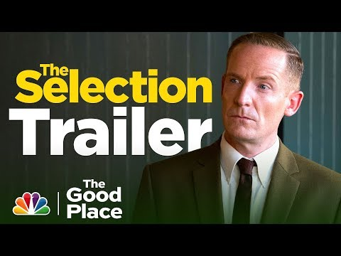 The Selection Official Trailer - The Good Place (Digital Exclusive)