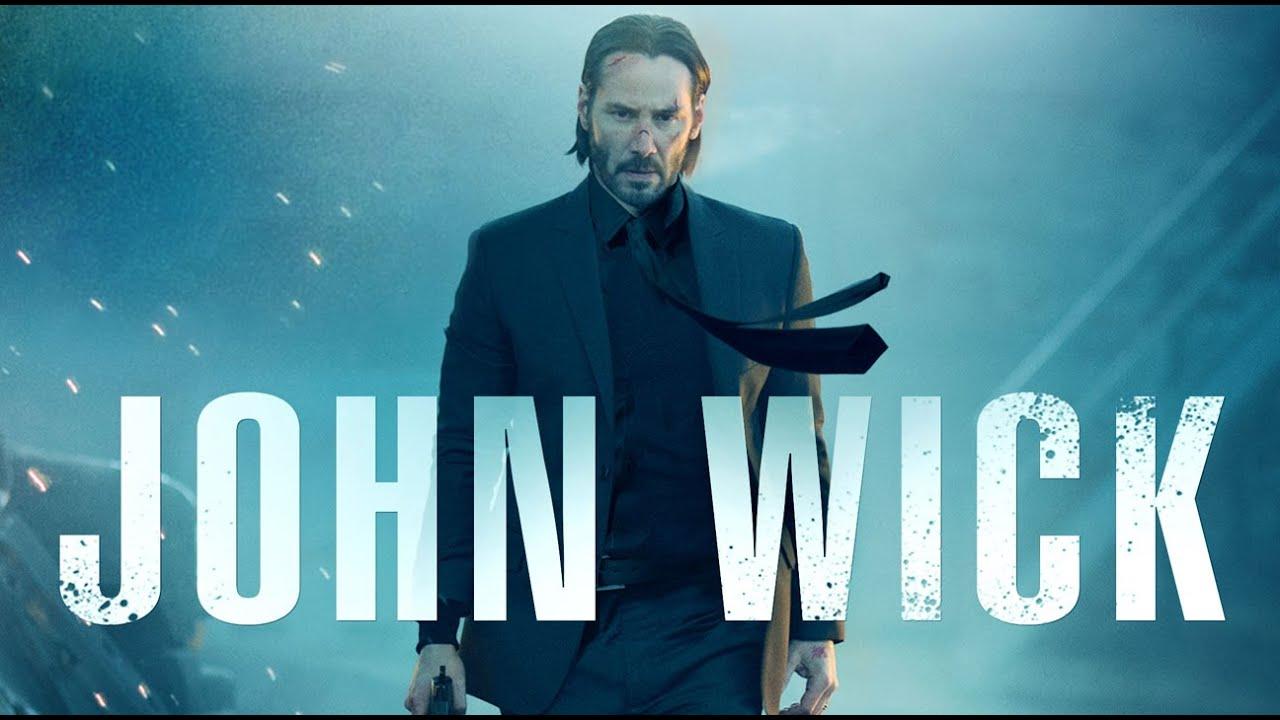 จอห์นวิค แรงกว่านรก ภาค 1 l John Wick in a House Scene (Full Fight)