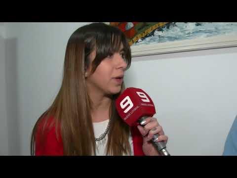 Entrevista exclusiva a Sebastián Bértoli