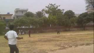 Annual Cricket Match ( A.M International )