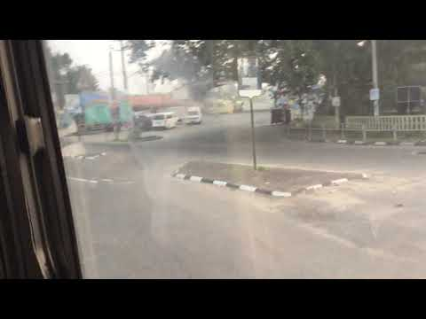 【Sri Lanka】「From The Airport to The Negombo Bus」