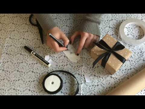 как да опаковаме лесно и бързо - кутия
