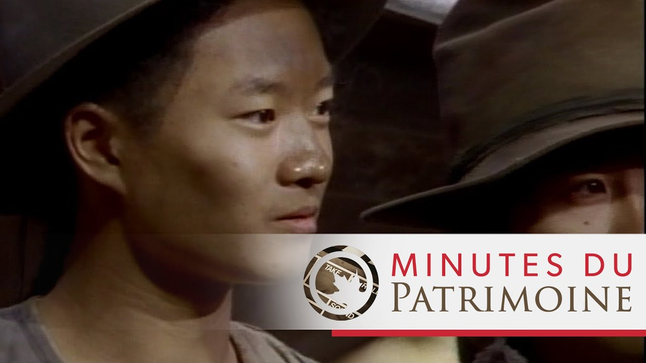Minutes du patrimoine : Nitro