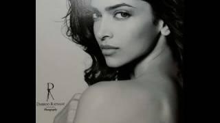 Deepika Padukone - Daboo Ratnani Calendar 2012 - Making