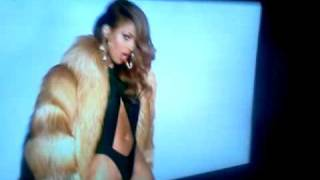 Ciara exclusive. Director cut
