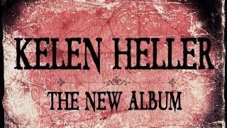 Kelen Heller 2015 Album Fundraiser