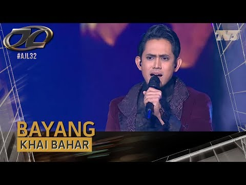 Free Download #ajl32 | Khai Bahar | Bayang Mp3 dan Mp4