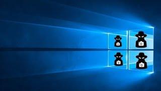 Windows Следит за тобой! Больше не попиратишь!
