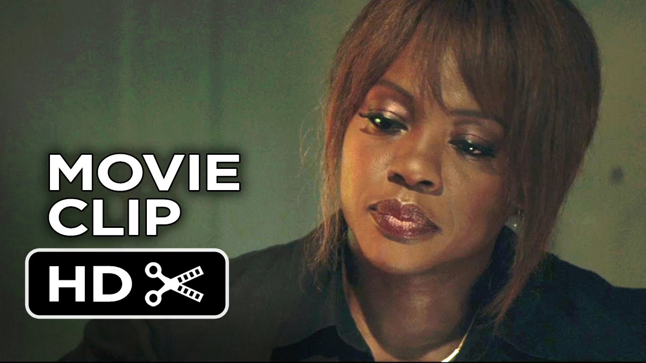 Blackhat CLIP - Hacking NSA (2015) - Chris Hemsworth, Viola Davis Movie HD
