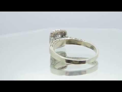 Kay Jewelers 1 carat Engagement Ring  *Mikado Diamonds*