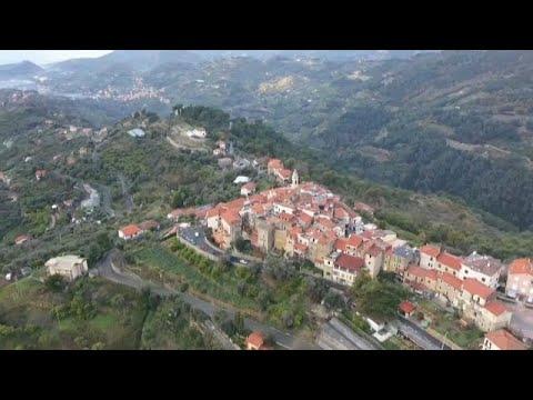 شاهد: قرية إيطالية تريد الاستقلال لتصبح إحدى أصغر الدول في العالم…  - نشر قبل 3 دقيقة