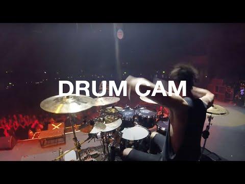 Eddy Thrower - Lower Than Atlantis 'Had Enough' Live at Munich arena Mp3