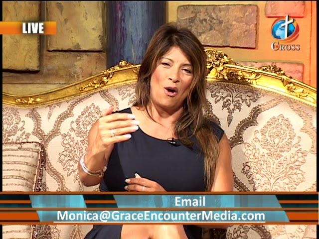 Grace Encounter with Monica Garcia 07-25-2018