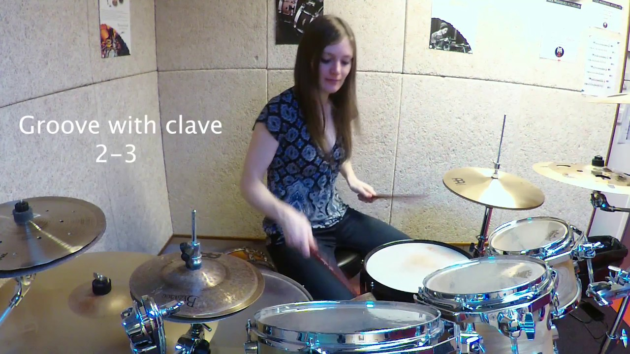 Camille Bigeault – The UK Drum Show