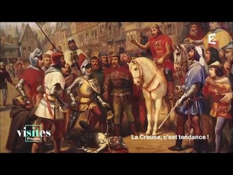 Le chevalier Du Guesclin - Visites privées