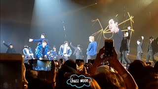 [200111] Super Junior - Black Suit @ SS8 in Jakarta