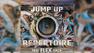 FLEX | Jump Up Repertoire  by SH-1 (FREE)