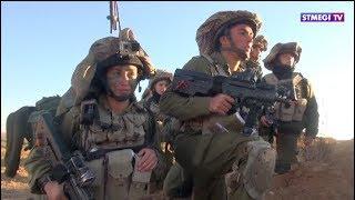 Армия Израиля: девушки с автоматом, шведский стол и военные тюрьмы