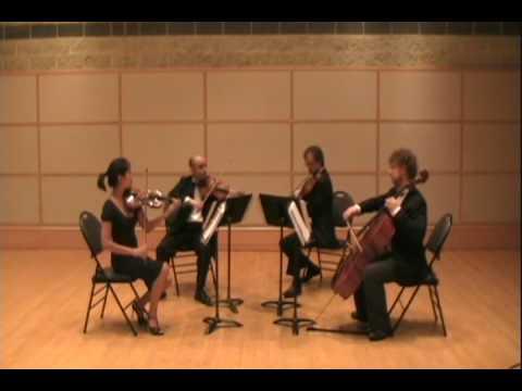 Innocenti Strings Video Sample