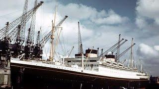MV Britannic 1930