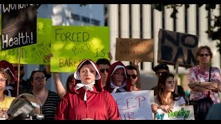 Tariq Nasheed: The Real Life Handmaid's Tale