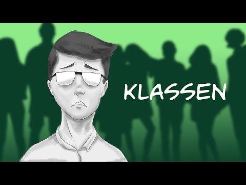 Felix Recenserar - Klassen