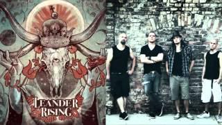 Leander Rising - Gloomy Sunday + LYRICS / Szomorú Vasárnap