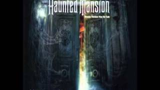 The Haunted Mansion - Opening Title