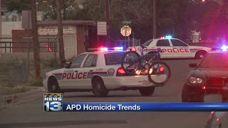 APD detectives discuss crime problems, seek help from community