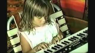 Fiona Apple - Waltz (Better Than Fine) - Video