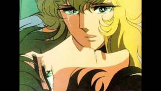 Lady Oscar the rose of Versailles - anime opening full ليدي