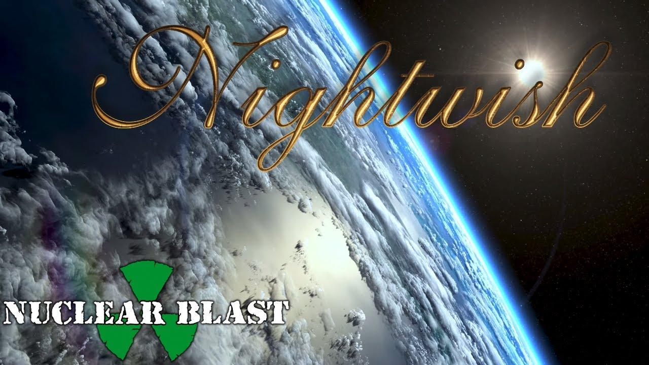 NIGHTWISH — 'Ad Astra' — [World Land Trust Partnership] (OFFICIAL VIDEO)