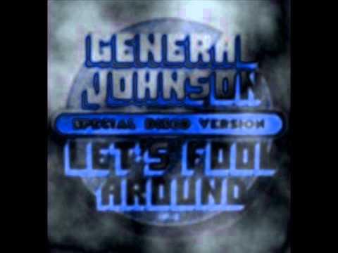 General Johnson - Let's Fool Around (1977)