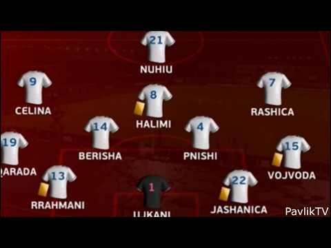 Iceland vs Kosovo 2 0 All Goals  Highlights 09-10-2017 HD