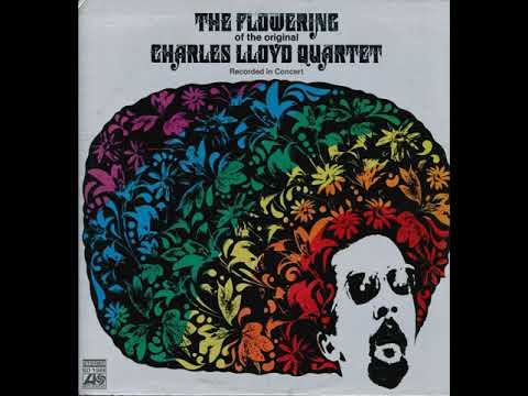 Charles Lloyd Quartet — Love In / Island Blues