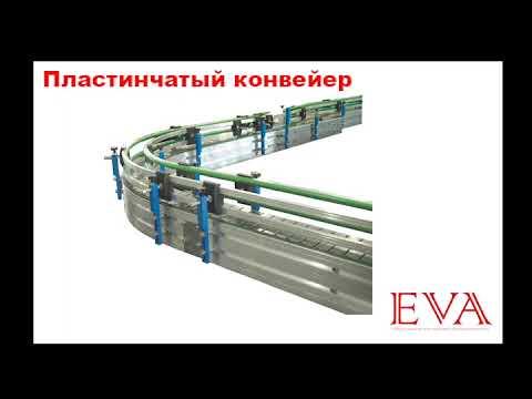 Ева конвейере щетки стеклоочистителя т5 транспортер